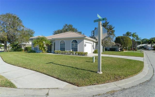 4240 Hearthstone Drive, Sarasota, FL 34238 (MLS #A4423315) :: The Light Team