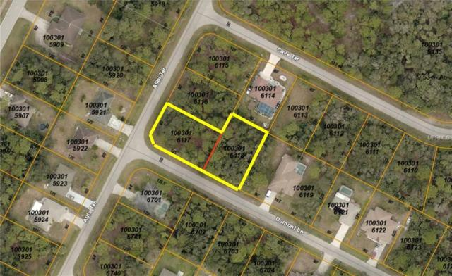 Dumont Lane, North Port, FL 34286 (MLS #A4423372) :: Homepride Realty Services