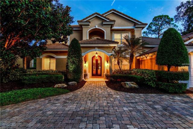 222 Saint James Park, Osprey, FL 34229 (MLS #A4423394) :: White Sands Realty Group