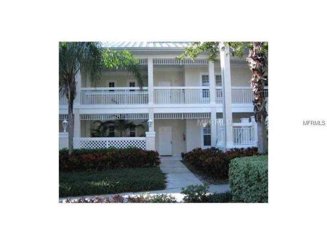 3702 54TH Drive W #102, Bradenton, FL 34210 (MLS #A4423424) :: RealTeam Realty