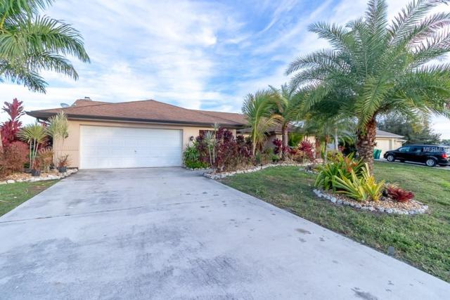 2168 Taipei Court, Punta Gorda, FL 33983 (MLS #A4423455) :: RE/MAX Realtec Group