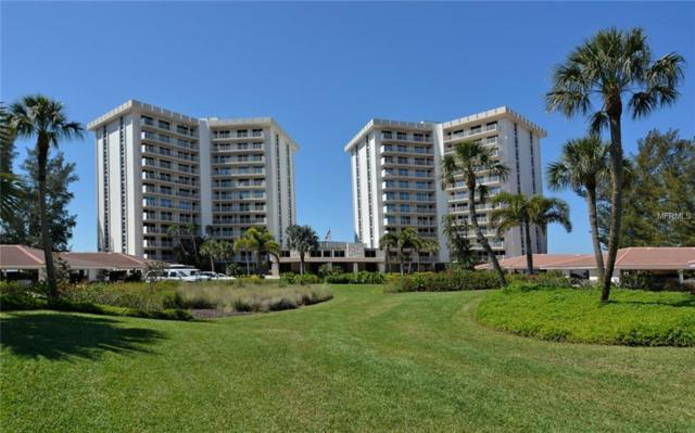 2301 Gulf Of Mexico Drive 12N, Longboat Key, FL 34228 (MLS #A4423479) :: Sarasota Home Specialists