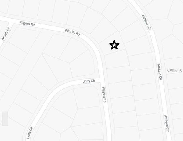 Pilgrim Road, North Port, FL 34288 (MLS #A4423535) :: Homepride Realty Services