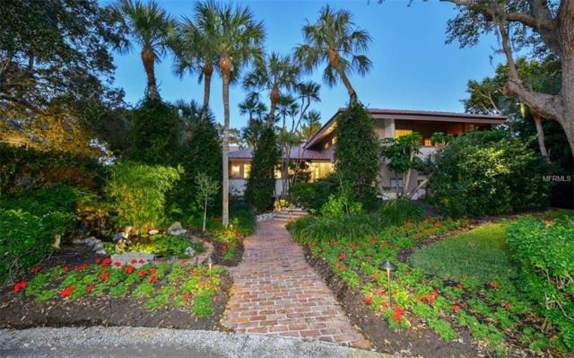 3440 Bayou Court, Longboat Key, FL 34228 (MLS #A4423537) :: The Duncan Duo Team