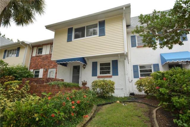 4532 Ocean Boulevard #209, Sarasota, FL 34242 (MLS #A4423540) :: Zarghami Group