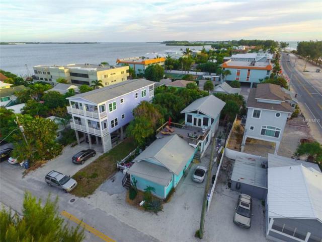 103 8TH Street S, Bradenton Beach, FL 34217 (MLS #A4423553) :: Medway Realty