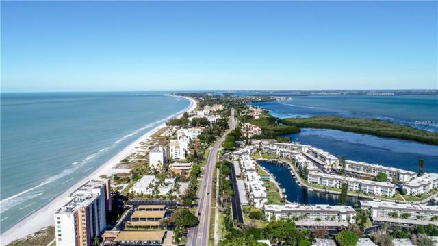 4410 Exeter Drive #204, Longboat Key, FL 34228 (MLS #A4423563) :: EXIT King Realty