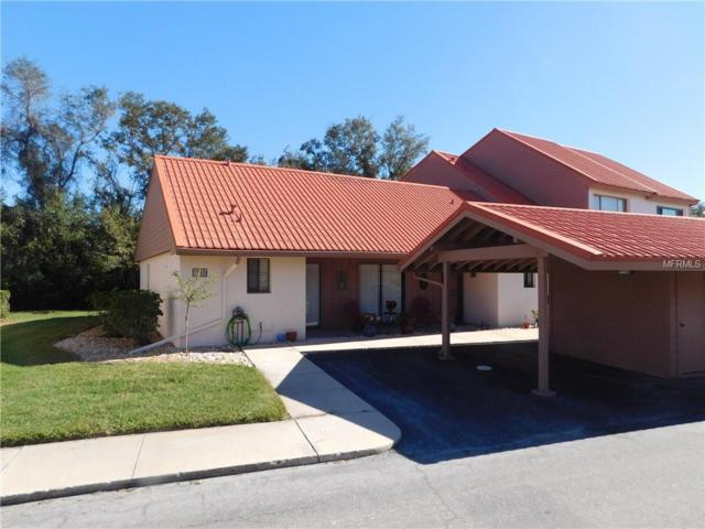 6417 Draw Lane #45, Sarasota, FL 34238 (MLS #A4423595) :: Team 54