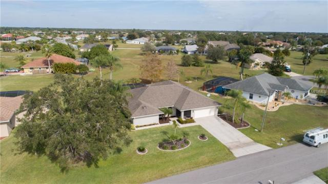 25404 Babette Court, Punta Gorda, FL 33983 (MLS #A4423611) :: RE/MAX Realtec Group
