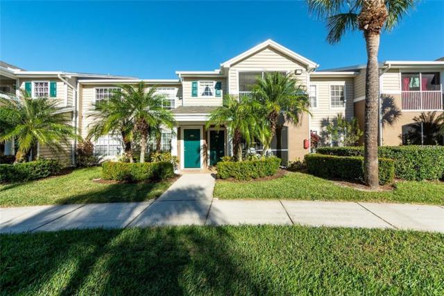 8926 Manor Loop #107, Lakewood Ranch, FL 34202 (MLS #A4423627) :: Zarghami Group
