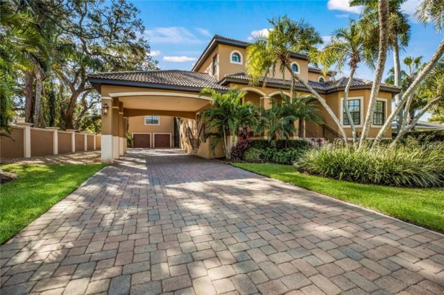 444 Acacia Drive, Sarasota, FL 34234 (MLS #A4423678) :: Zarghami Group
