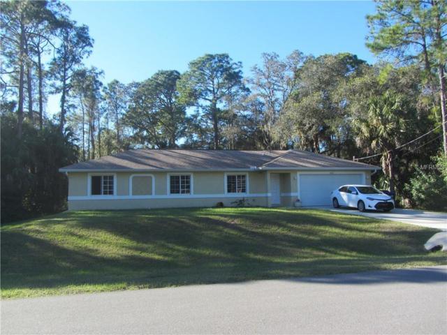 4180 Polynesia Road, North Port, FL 34288 (MLS #A4423692) :: Homepride Realty Services