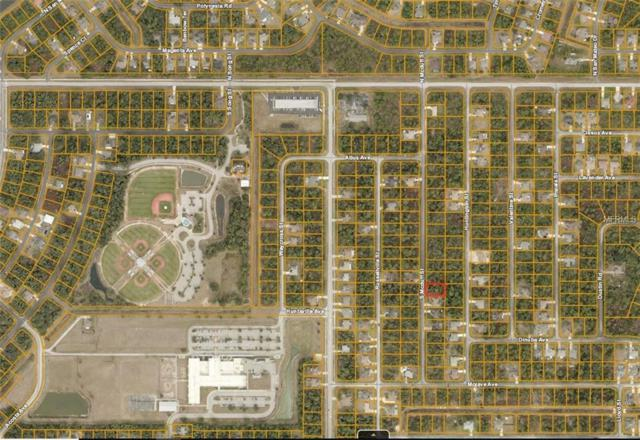 S Mcduff Street, North Port, FL 34288 (MLS #A4423702) :: Griffin Group