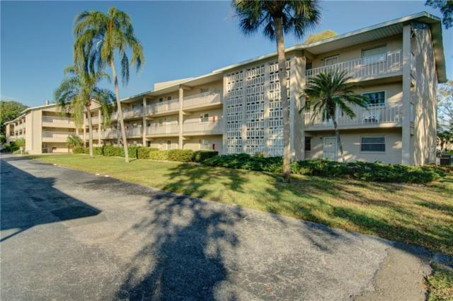 3987 Maceachen Boulevard #125, Sarasota, FL 34233 (MLS #A4423707) :: Mark and Joni Coulter | Better Homes and Gardens