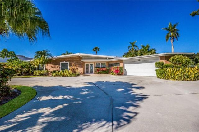 129 Seagull Lane, Sarasota, FL 34236 (MLS #A4423726) :: Remax Alliance
