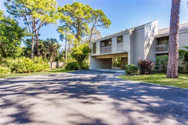 767 Pine Run Drive #767, Osprey, FL 34229 (MLS #A4423734) :: EXIT King Realty