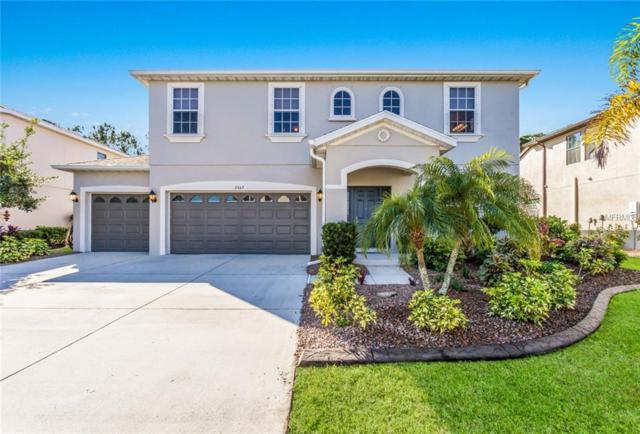 2463 Carnation Court, North Port, FL 34289 (MLS #A4423736) :: Sarasota Home Specialists