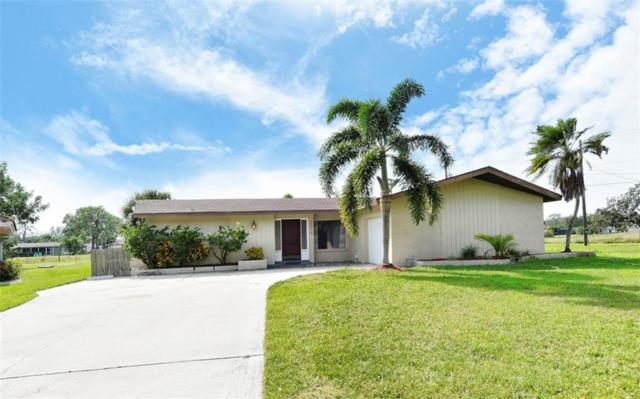 2516 Mooring Lane, Sarasota, FL 34231 (MLS #A4423749) :: Medway Realty
