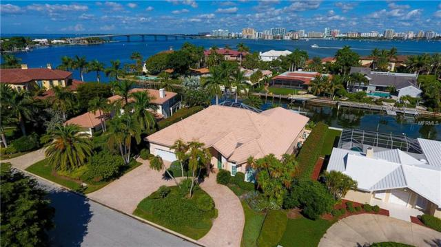 453 E Royal Flamingo Drive, Sarasota, FL 34236 (MLS #A4423760) :: Remax Alliance