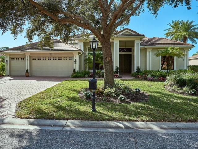 8954 Wildlife Loop, Sarasota, FL 34238 (MLS #A4423766) :: Lovitch Realty Group, LLC