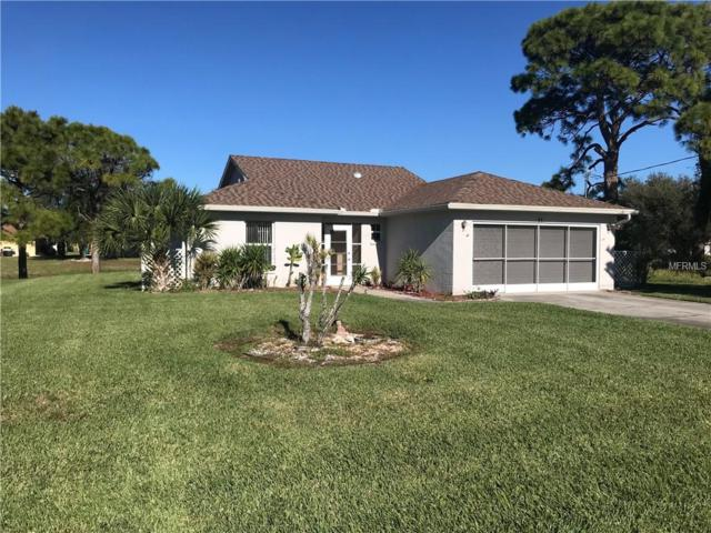 71 Marker Road, Rotonda West, FL 33947 (MLS #A4423774) :: Homepride Realty Services