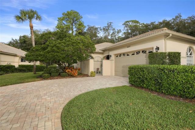 3477 Hadfield Greene #2, Sarasota, FL 34235 (MLS #A4423783) :: McConnell and Associates