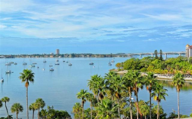 500 S Palm Avenue #52, Sarasota, FL 34236 (MLS #A4423793) :: The Figueroa Team