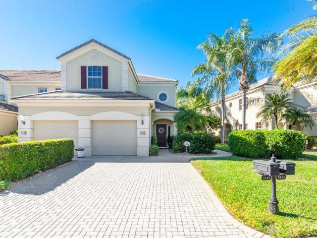 7426 Botanica Parkway #202, Sarasota, FL 34238 (MLS #A4423821) :: Mark and Joni Coulter | Better Homes and Gardens