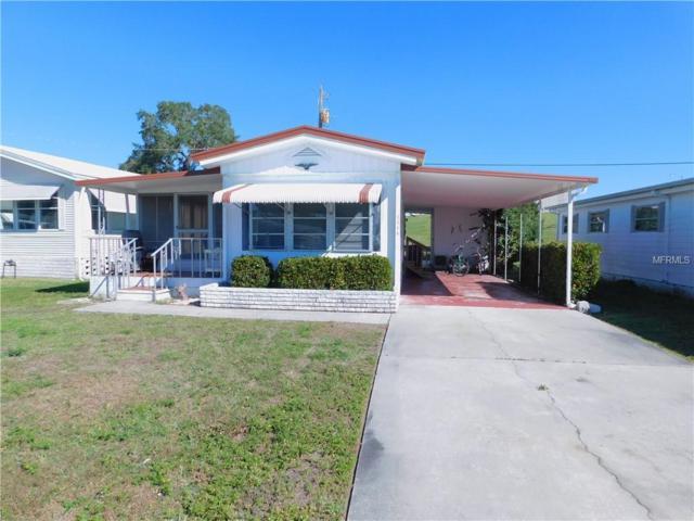 1214 41ST AVENUE Drive E, Ellenton, FL 34222 (MLS #A4423833) :: Medway Realty