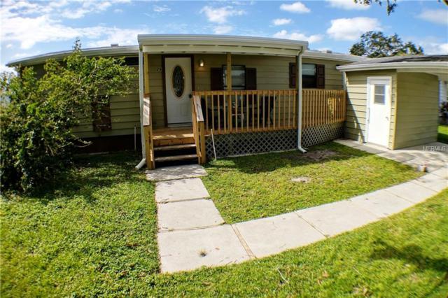 29 Wood Owl Avenue, Ellenton, FL 34222 (MLS #A4423868) :: Medway Realty