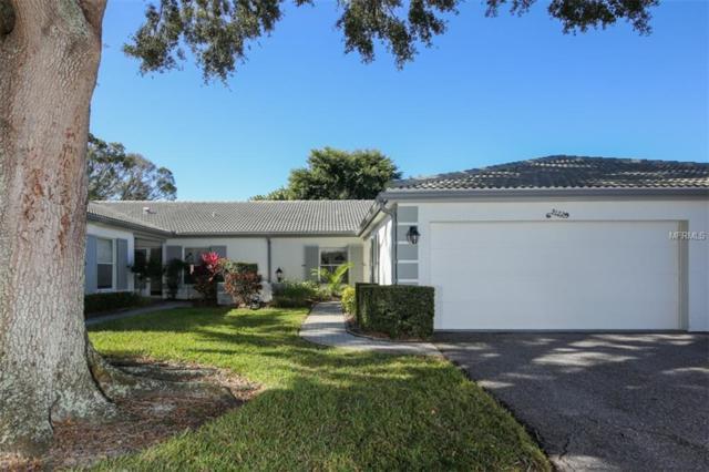 3122 Ringwood Meadow #40, Sarasota, FL 34235 (MLS #A4423884) :: McConnell and Associates