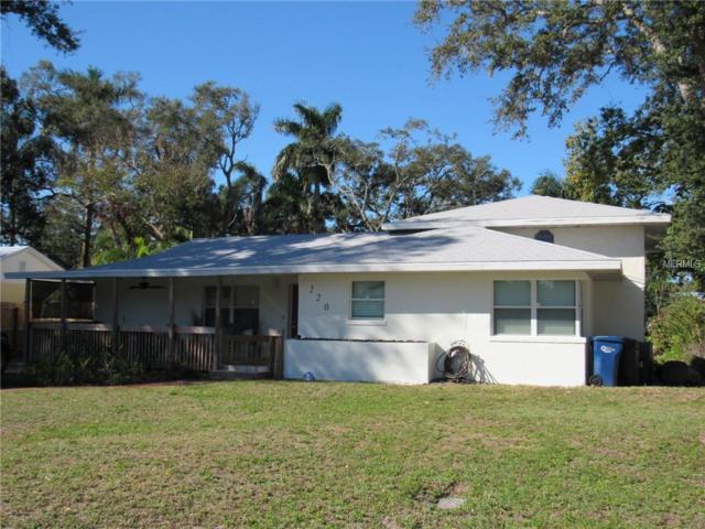 220 47TH Street W, Bradenton, FL 34209 (MLS #A4423889) :: Medway Realty