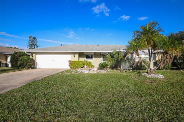 525 Whitfield Avenue, Sarasota, FL 34243 (MLS #A4423894) :: Zarghami Group
