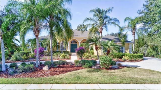 7206 Pine Valley Street, Bradenton, FL 34202 (MLS #A4423902) :: The Light Team