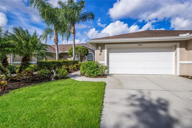 5369 Peppermill Court, Sarasota, FL 34241 (MLS #A4423974) :: Delgado Home Team at Keller Williams