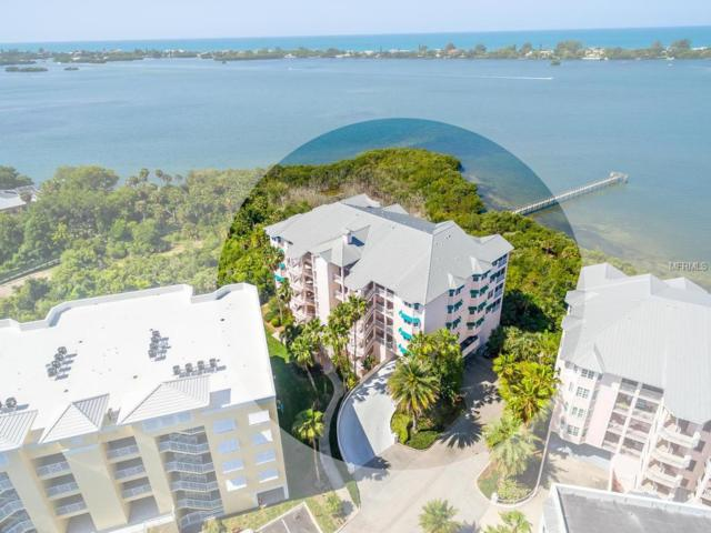 242 Hidden Bay Drive #402, Osprey, FL 34229 (MLS #A4423995) :: White Sands Realty Group