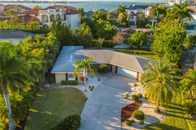 1383 Harbor Drive, Sarasota, FL 34239 (MLS #A4424019) :: The Duncan Duo Team