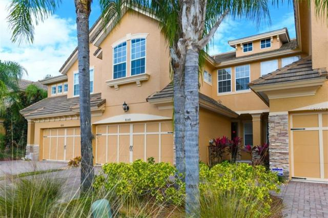 8148 Villa Grande Court, Sarasota, FL 34243 (MLS #A4424028) :: The Duncan Duo Team