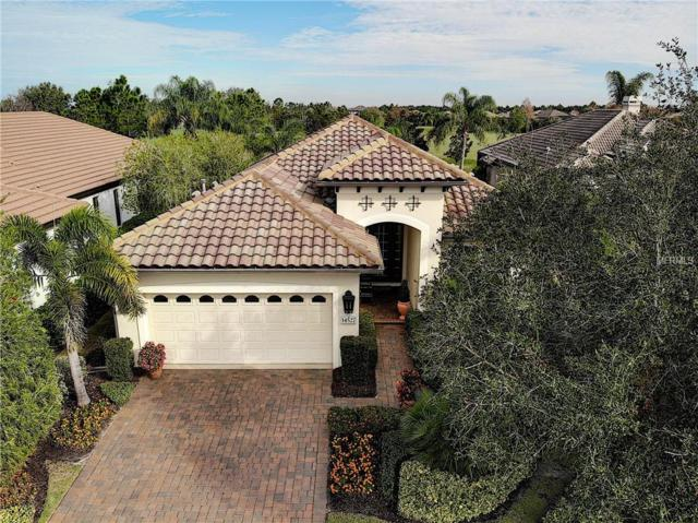 14527 Leopard Creek Place, Lakewood Ranch, FL 34202 (MLS #A4424038) :: White Sands Realty Group