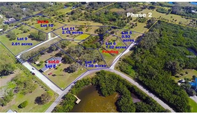 115 Tillett Place, Terra Ceia, FL 34250 (MLS #A4424040) :: Griffin Group