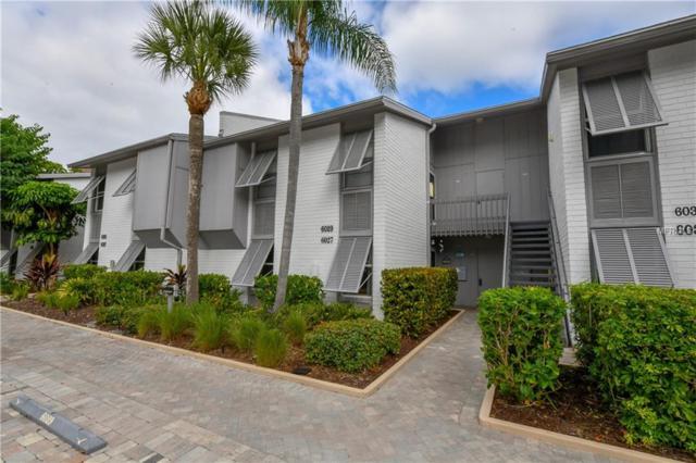 6027 E Peppertree Way #113, Sarasota, FL 34242 (MLS #A4424048) :: Zarghami Group