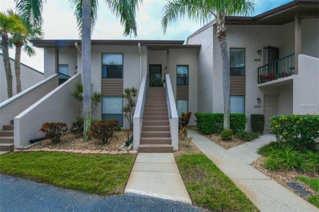 3025 Taywood Meadows #10, Sarasota, FL 34235 (MLS #A4424086) :: McConnell and Associates