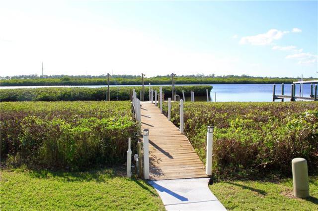 4001 Lakewood Avenue, Bradenton, FL 34208 (MLS #A4424116) :: Charles Rutenberg Realty
