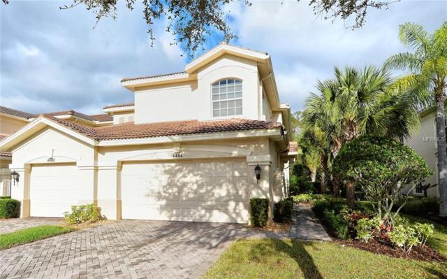 4494 Cinnamon Drive # 2401, Sarasota, FL 34238 (MLS #A4424128) :: Sarasota Home Specialists