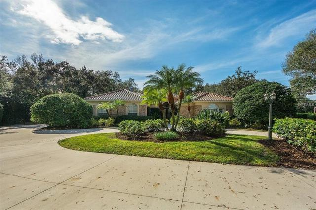 2972 Jeff Myers Circle, Sarasota, FL 34240 (MLS #A4424133) :: EXIT King Realty