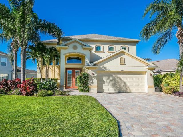 3721 Summerwind Circle, Bradenton, FL 34209 (MLS #A4424162) :: Medway Realty
