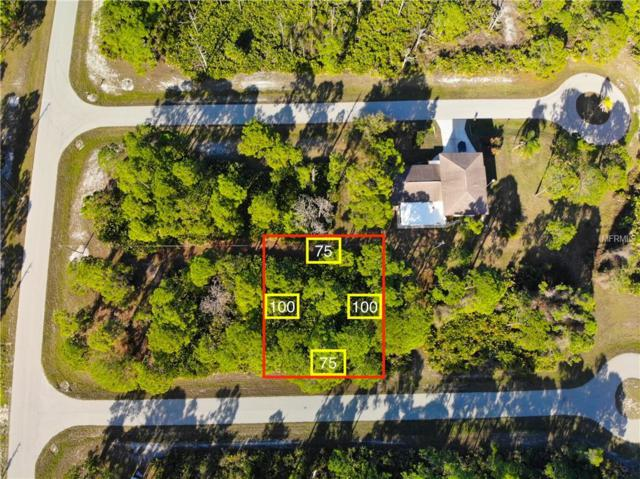 4 Adrift Court, Placida, FL 33946 (MLS #A4424166) :: Homepride Realty Services