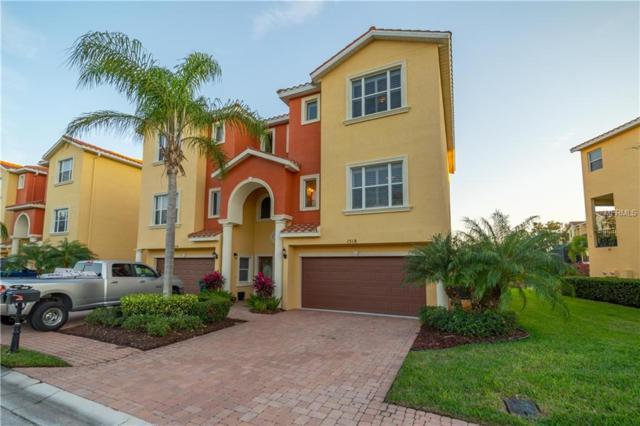 1518 3RD STREET Circle E, Palmetto, FL 34221 (MLS #A4424177) :: The Duncan Duo Team