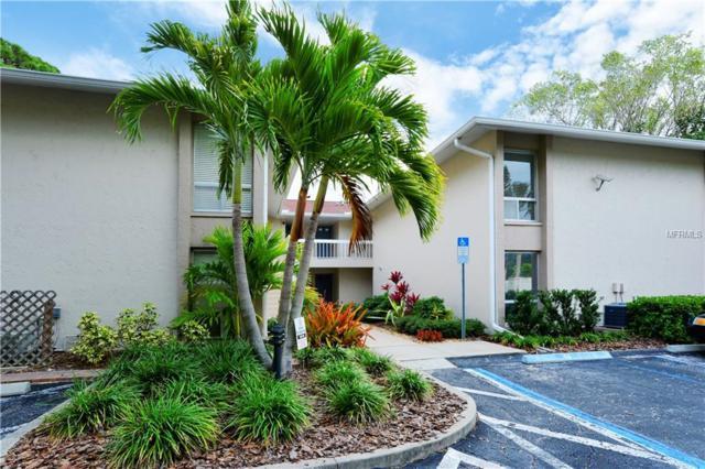 2121 Wood Street #201, Sarasota, FL 34237 (MLS #A4424178) :: Sarasota Home Specialists