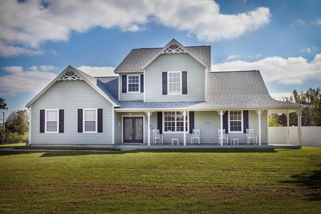 15008 Eileen Circle, Sarasota, FL 34240 (MLS #A4424183) :: Sarasota Home Specialists